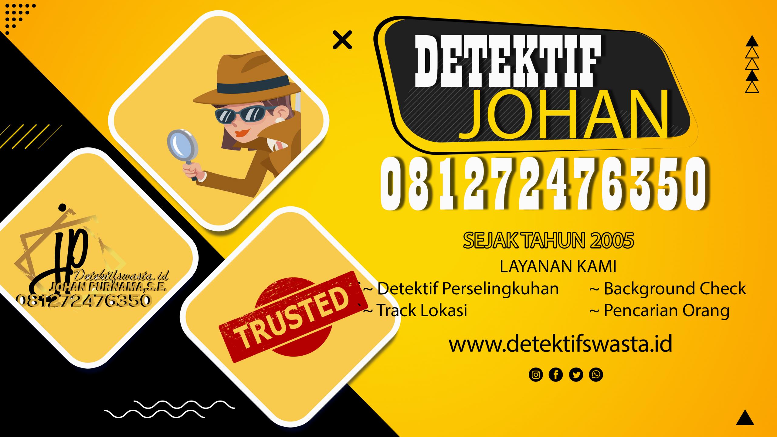 detektif swasta Jasa Detektif Swasta Surabaya Merupakan Jasa Pengintai Orang di Kota Surabaya Banner